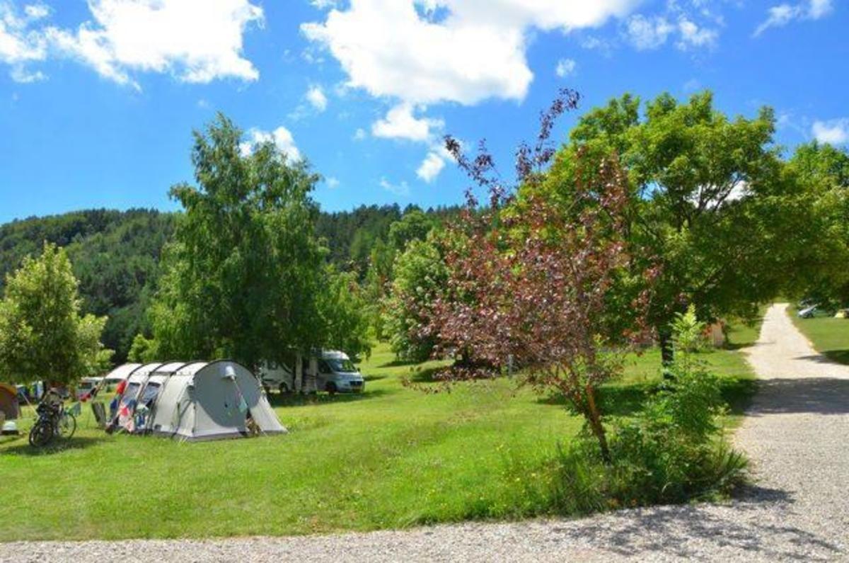 Camping CHAMP LA CHEVRE - Photo 1103