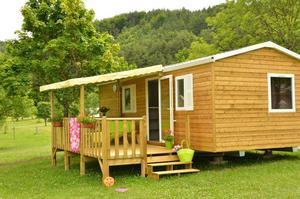Camping CHAMP LA CHEVRE - Photo 1109
