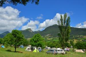 Camping CHAMP LA CHEVRE - Photo 1104