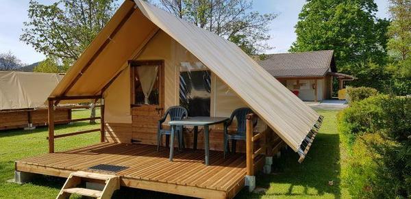 Camping Pré Rolland - Photo 1106