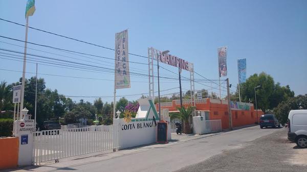 Camping Costa Blanca - Photo 1101