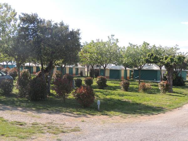 Camping BEAUME GIRAUD - Photo 1104