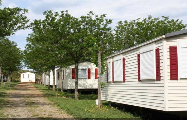 Camping BEAUME GIRAUD - Photo 1105