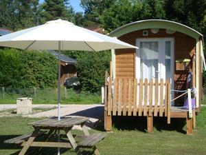 Camping La Pourvoirie des Ellandes - Photo 1102