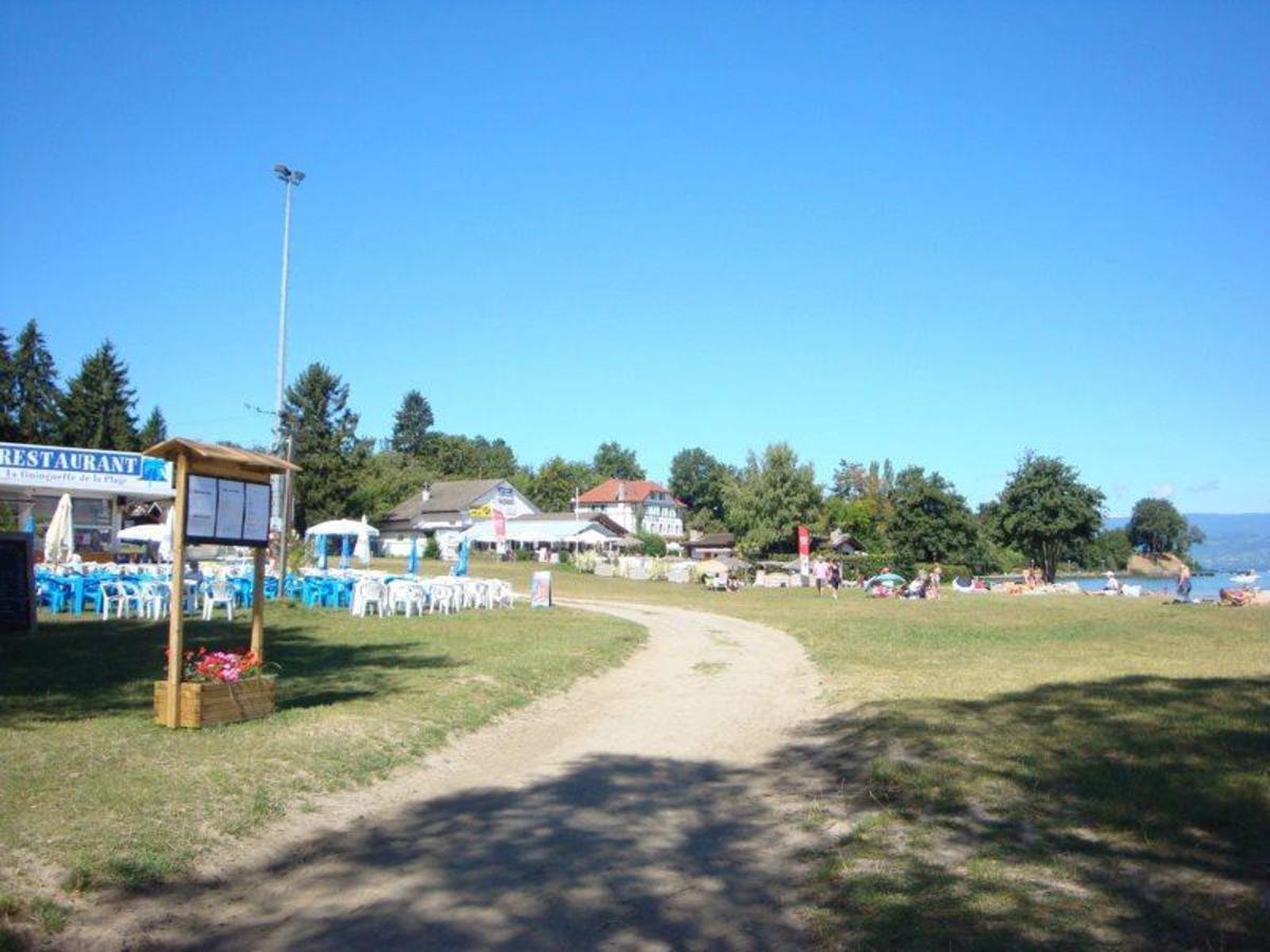 Camping La Pourvoirie des Ellandes - Photo 1103