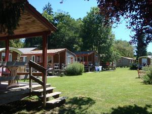Camping La Pourvoirie des Ellandes - Photo 1106