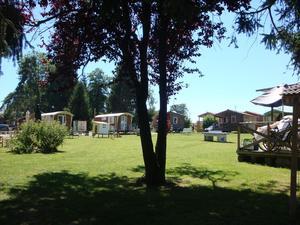 Camping La Pourvoirie des Ellandes - Photo 1105