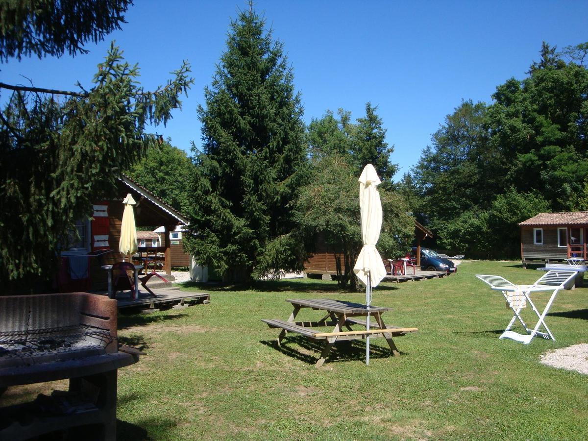 Camping La Pourvoirie des Ellandes - Photo 1108