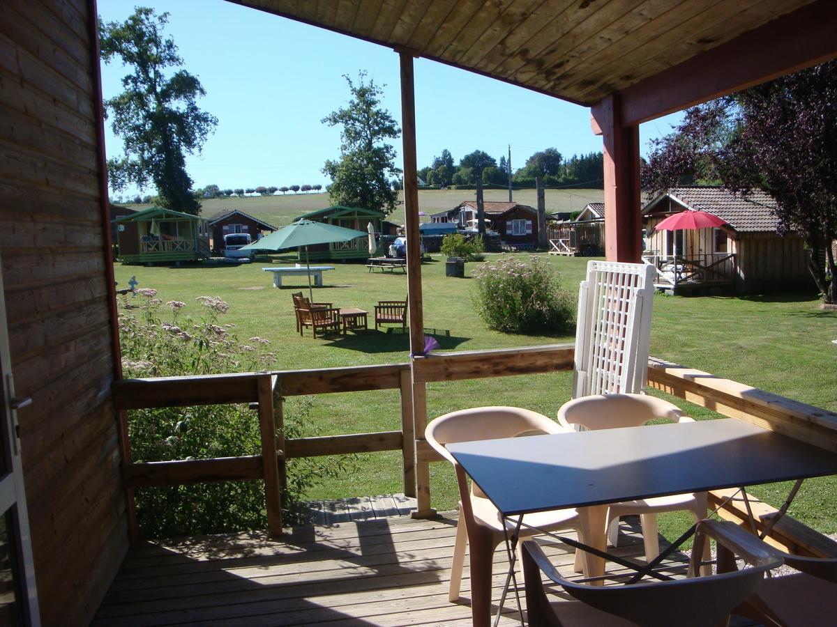 Camping La Pourvoirie des Ellandes - Photo 1109