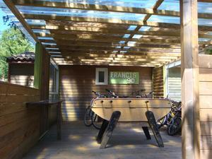 Camping La Pourvoirie des Ellandes - Photo 3002