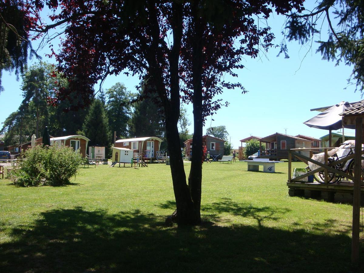 Camping La Pourvoirie des Ellandes - Photo 3001
