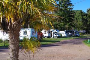 Camping de l'Hermitage - Photo 1101