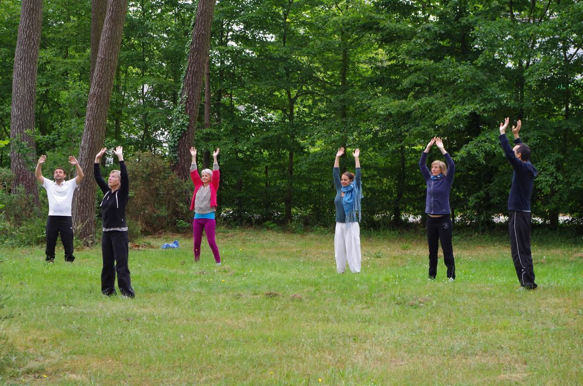 Camping de l'Hermitage - Photo 4308
