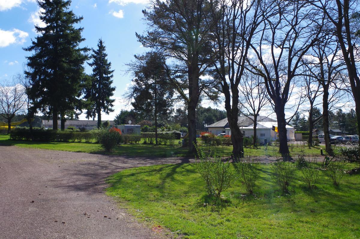 Camping de l'Hermitage - Photo 1103