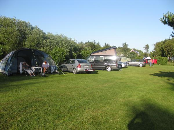 Tipperne Camping - Photo 1105
