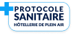 protocole-sanitaire logo